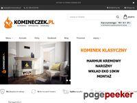 Komineczek.pl - wkłady kominkowe powietrzne kraków