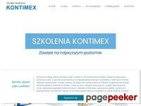 Ośrodek Szkoleniowy Kontimex - szkolenia zawodowe - Warszawa