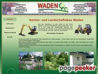 Gartengestaltung, Aussenanlagen - Ihr Partner in Mönchengladbach