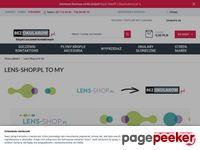Lens Shop soczewki kontaktowe