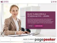 Profesjonalne biuro tłumaczeń