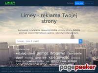 SEO Katalog Stron WWW - limey.pl