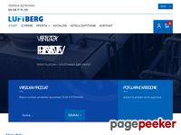 Luftberg - przemysłowe wentylatory