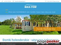 Domki holenderskie
