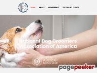 http://www.nationaldoggroomers.com/
