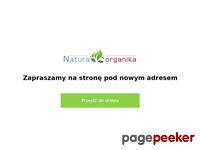 Kosmetyki naturalne i organiczne