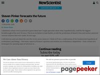 http://www.newscientist.com/channel/opinion/science-forecasts/mg19225780.088