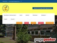 Kaposvár - Noszlopy Gáspár Közgazdasági Szakközépiskola