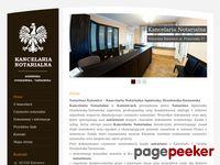 Notariusz Katowice