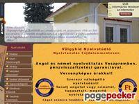 Veszprém - Kőhíd Nyelvstúdió