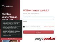 Metasuchmaschine OneSeek.de Metasucher für eine Metasuche