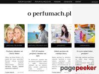 Perfumy oPerfumach.pl
