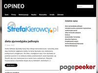 Alinexpres.pl opinie