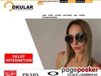 Optyk okular - Okulary Oakley, Okulary Ray Ban, Okulary Prada