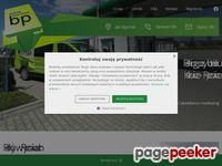 Parking Pyrzowice BP