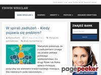 Kredyty mieszkaniowe Wrocław