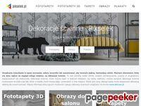 Pikselek.pl - Dekoracje i aranżacje dla Twojego domu i biura