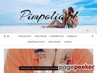 Sklep PimPolio - ekskluzywna odzież dziecięca