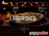 Pizzeria Ristorante zur Kirschenwiese