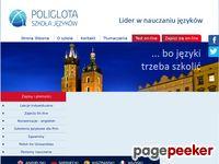 Szkoły Językowe Kraków