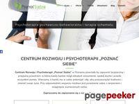 Psychoterapeuta Poznań