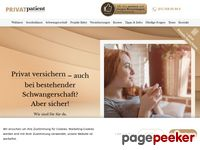 Private Krankenversicherung - Privatpatient.at