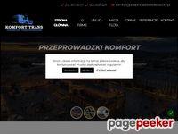 przeprowadzki firm Kraków