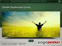 Gabinet Psychoterapii Gestalt Mateusz Grygiel