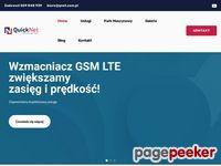 Quick Net Instalacje