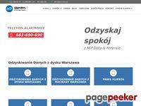 Odzyskiwanie danych Wrocław