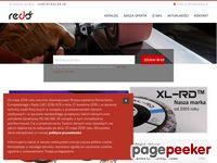 Narzędzia ścierne REDO, producent narzędzi ściernych