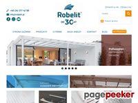 Daszek nad drzwi? Wejdź na www.ROBELIT.pl
