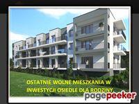 Mieszkania Kraków Nowa Huta - Deweloper SM Salwator