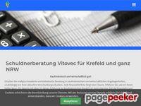 Schuldnerberatung Vitovec | Schuldner- und Insolvenzberatung in NRW