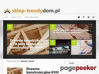 Www.sklep-trendydom.pl