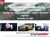 Skup aut Poznan i Okolice 502-159-320