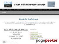 http://www.southwhitwellbaptist.webs.com