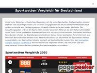 Sportwetten online