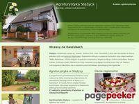 Agroturystyka Kaszuby, wczasy na Kaszubach