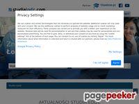 Logistyka studia Łódź