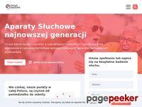 Zauszne Aparaty Słuchowe - www.swiatsluchu24.pl