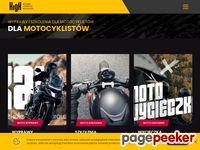 Szkolenie motocyklowe - doskonalenia jazdy na motocyklu