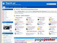 Katalog Dobrych Stron Top24