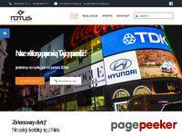 Reklamy Łódź