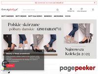 Trendybuty.pl | sklep obuwniczy online: buty dla dzieci, damskie i męskie