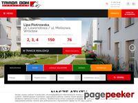 Sprzedaż mieszkań Wrocław