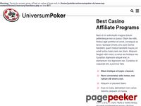 Universum Poker
