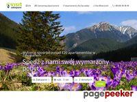 Apartamenty zakopane - www.visitzakopane.pl