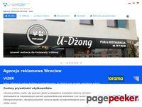 Kasetony Wrocław