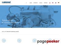 Www.wamel.com.pl : wyważanie wirników